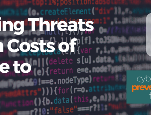 Webinar: Emerging Threats and Hidden Costs of Cyber Crime | Cyber Loss Prevention Forum