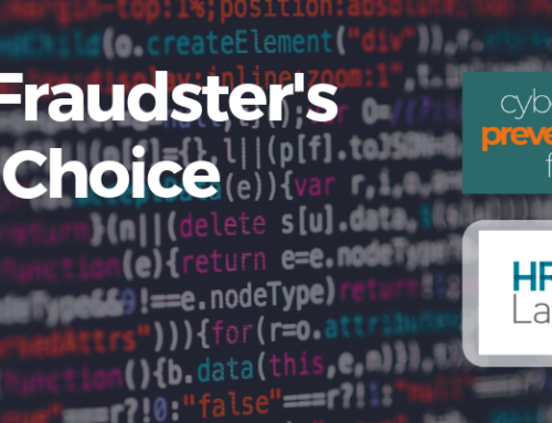 Webinar: Email: The Fraudster's Tool of Choice | Cyber Loss Prevention Forum