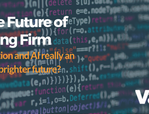 Smarter Practice, Brighter Future Webinar: Re-Writing the Future of Your Accountancy Practice