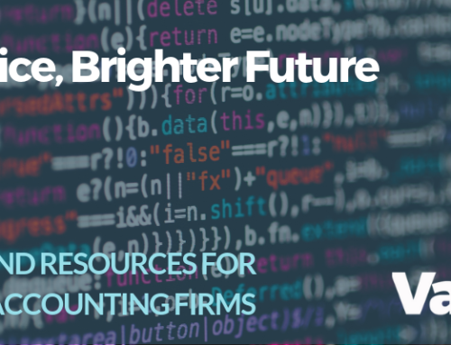 Industry Experts come together to discuss Smarter Practice, Brighter Future for Accounting Firms